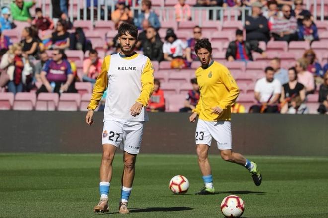 Messi toa sang giup Barca danh bai Espanyol 2-0 hinh anh 9