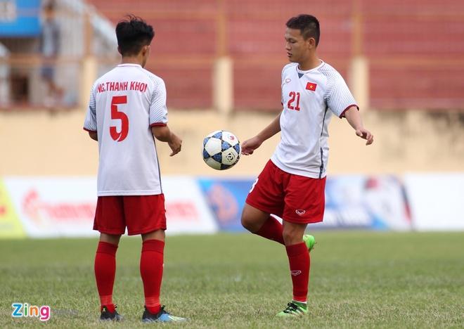 U19 Viet Nam anh 6