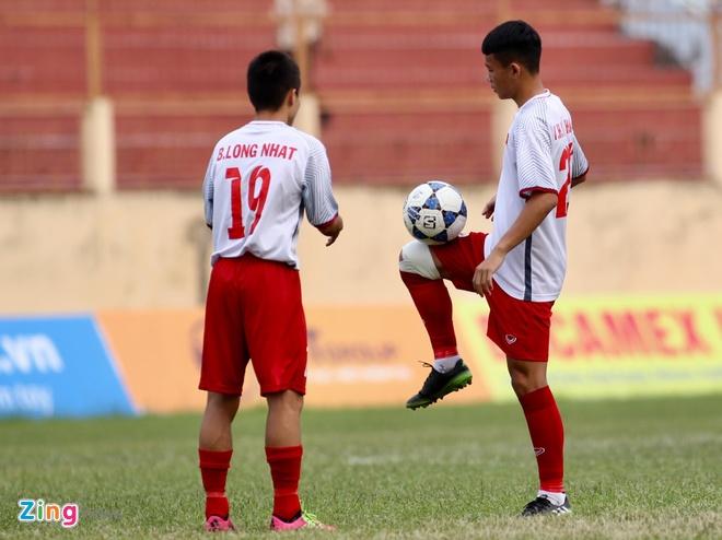 U19 Viet Nam anh 7