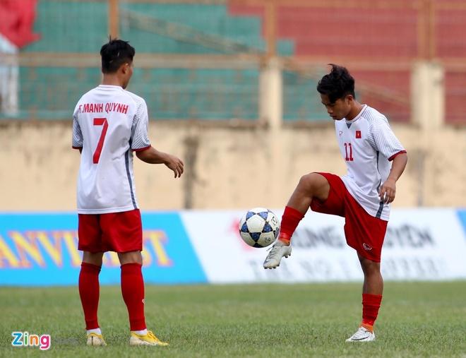 U19 Viet Nam anh 8