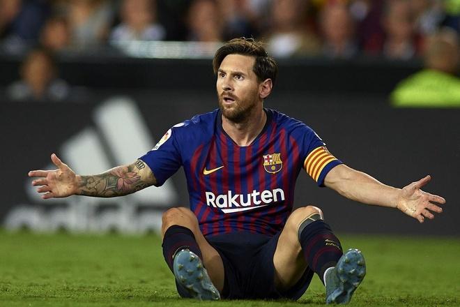 Messi toa sang giup Barca danh bai Espanyol 2-0 hinh anh 18