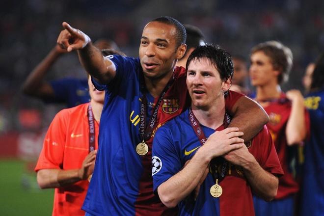 Messi toa sang giup Barca danh bai Espanyol 2-0 hinh anh 2