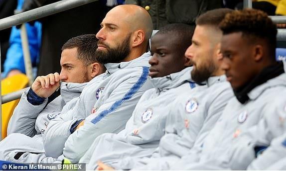 Chelsea nguoc dong ha Cardiff nho ban thang viet vi hinh anh 14