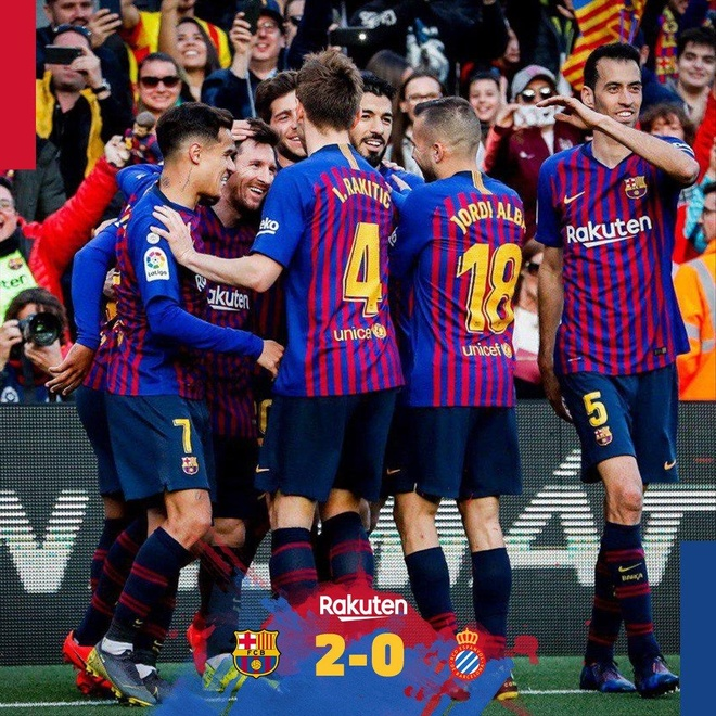 Messi toa sang giup Barca danh bai Espanyol 2-0 hinh anh 37