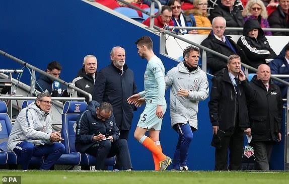 Chelsea nguoc dong ha Cardiff nho ban thang viet vi hinh anh 21