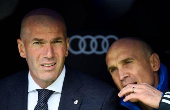 Real Madrid 2-1 Eibar: Show dien cua Benzema hinh anh 11