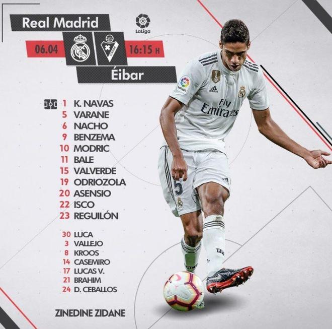 Real Madrid 2-1 Eibar: Show dien cua Benzema hinh anh 6