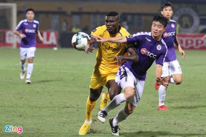 CLB Ha Noi vs SLNA anh 32