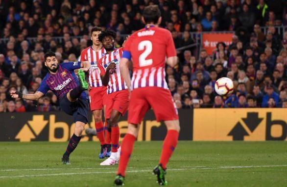 Barca bo cach Atletico Madrid 11 diem sau tran thang 2-0 hinh anh 13