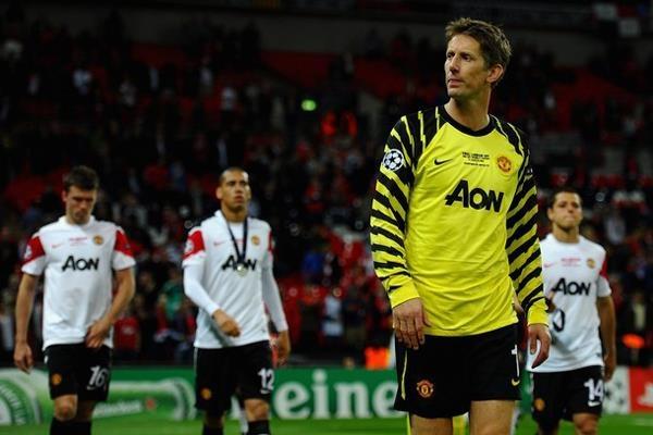Doi hinh Man Utd bi Messi danh bai nam 2011 gio o dau? hinh anh 2