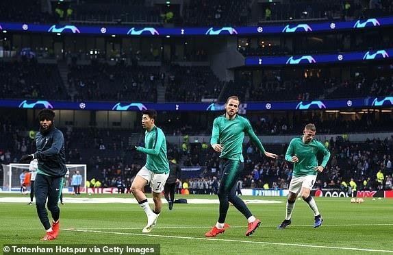 truc tiep Man City vs Tottenham anh 12