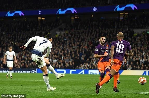 truc tiep Man City vs Tottenham anh 27