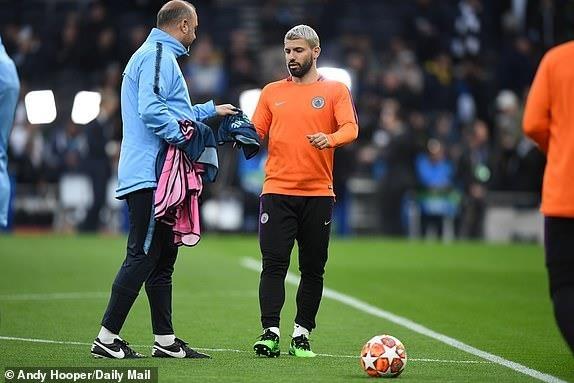 truc tiep Man City vs Tottenham anh 13