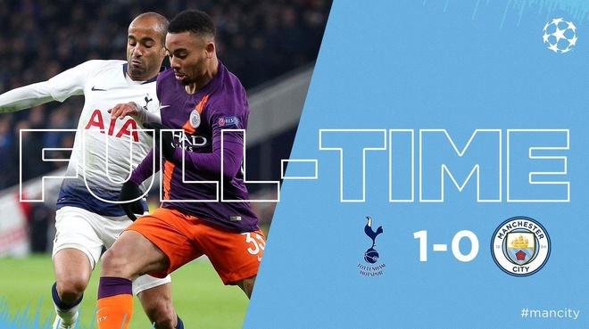 truc tiep Man City vs Tottenham anh 30