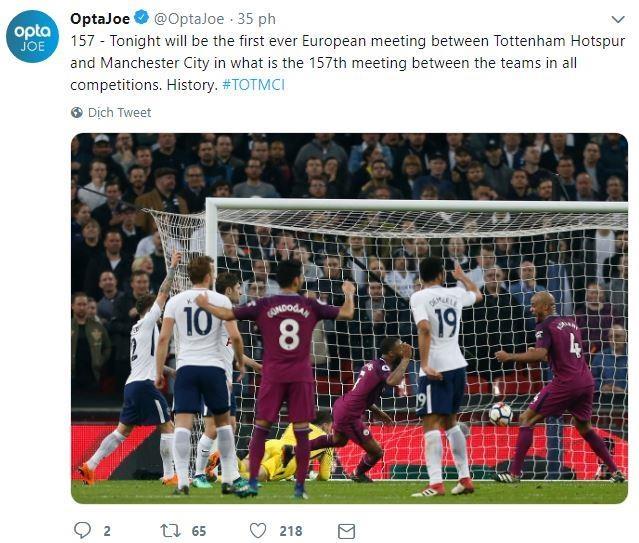 truc tiep Man City vs Tottenham anh 9