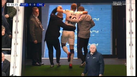 truc tiep Man City vs Tottenham anh 25