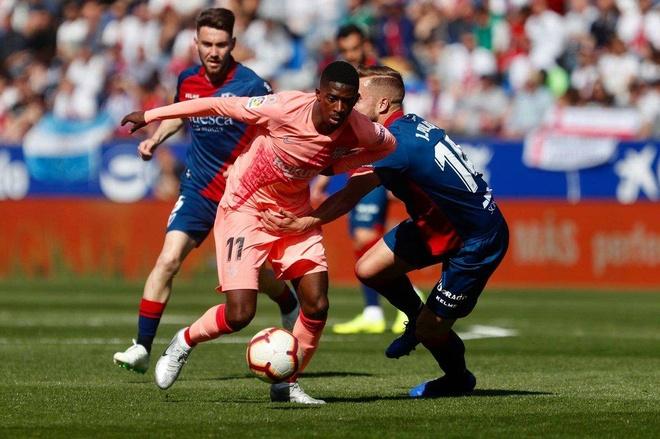 Khong Messi, Barcelona bi doi bet bang cam hoa hinh anh 14
