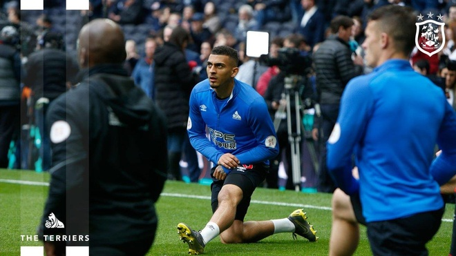 Lucas Moura lap hat-trick giup Tottenham de bep Huddersfield 4-0 hinh anh 10