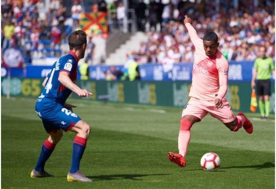 Khong Messi, Barcelona bi doi bet bang cam hoa hinh anh 10