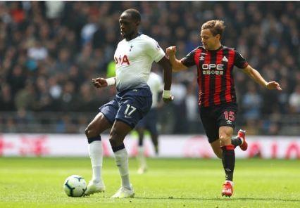 Lucas Moura lap hat-trick giup Tottenham de bep Huddersfield 4-0 hinh anh 12