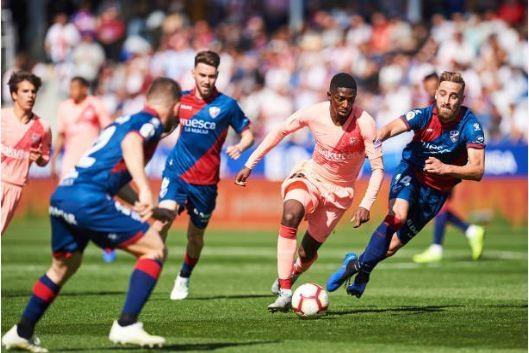 Khong Messi, Barcelona bi doi bet bang cam hoa hinh anh 18
