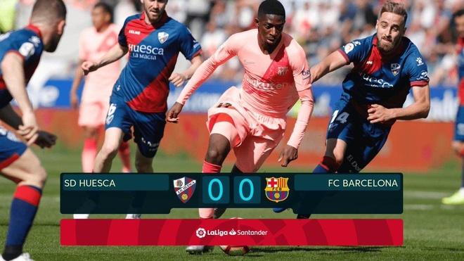 Khong Messi, Barcelona bi doi bet bang cam hoa hinh anh 20