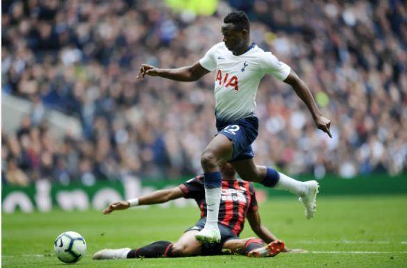Lucas Moura lap hat-trick giup Tottenham de bep Huddersfield 4-0 hinh anh 14