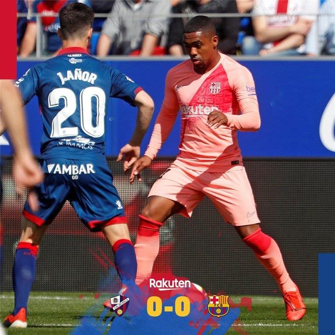 Khong Messi, Barcelona bi doi bet bang cam hoa hinh anh 15