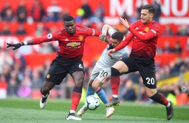 Man Utd 2-1 West Ham: Pogba lap cu dup tren cham 11 m hinh anh 14