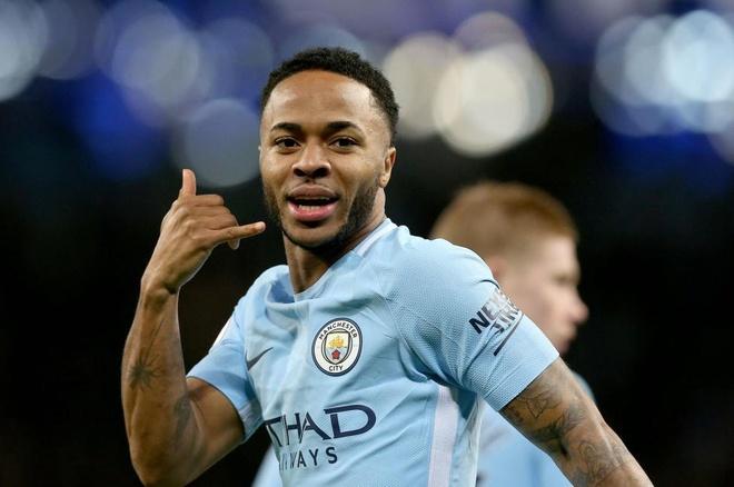 Sterling toa sang giup Man City thang Crystal Palace hinh anh 17