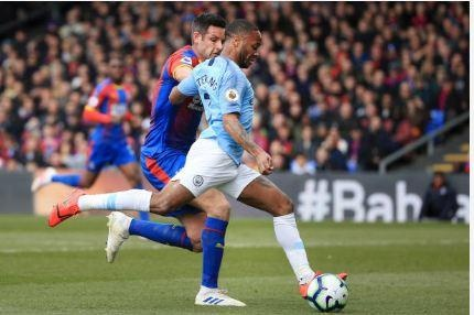 Sterling toa sang giup Man City thang Crystal Palace hinh anh 9