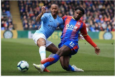 Sterling toa sang giup Man City thang Crystal Palace hinh anh 14