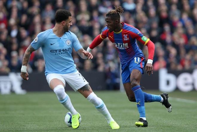 Sterling toa sang giup Man City thang Crystal Palace hinh anh 13