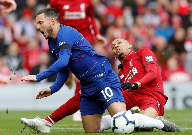 Ha Chelsea, Liverpool nam loi the trong cuoc dua vo dich hinh anh 1