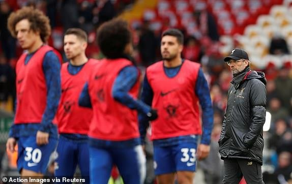 Ha Chelsea, Liverpool nam loi the trong cuoc dua vo dich hinh anh 13