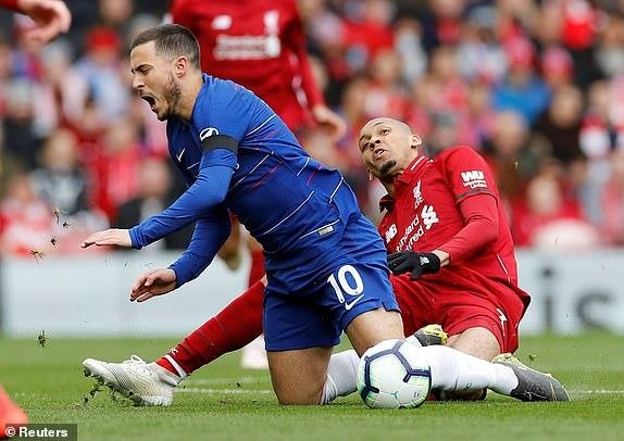 Ha Chelsea, Liverpool nam loi the trong cuoc dua vo dich hinh anh 18