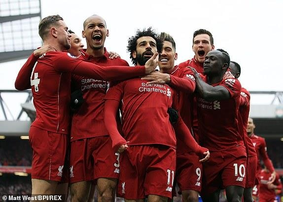 Ha Chelsea, Liverpool nam loi the trong cuoc dua vo dich hinh anh 2