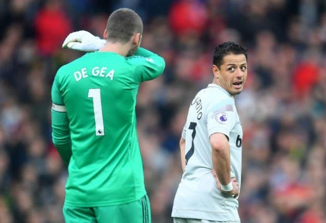 Man Utd 2-1 West Ham: Pogba lap cu dup tren cham 11 m hinh anh 21
