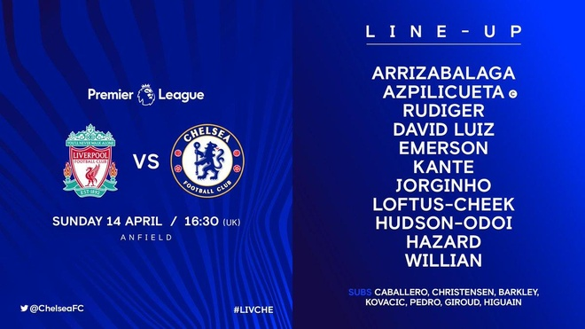 Ha Chelsea, Liverpool nam loi the trong cuoc dua vo dich hinh anh 7