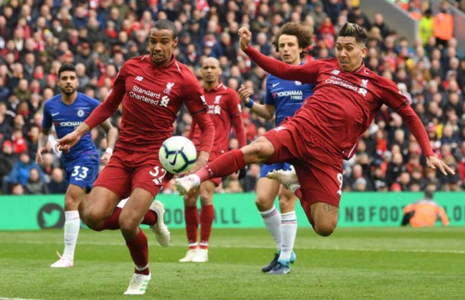 Ha Chelsea, Liverpool nam loi the trong cuoc dua vo dich hinh anh 22
