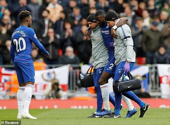 Ha Chelsea, Liverpool nam loi the trong cuoc dua vo dich hinh anh 21