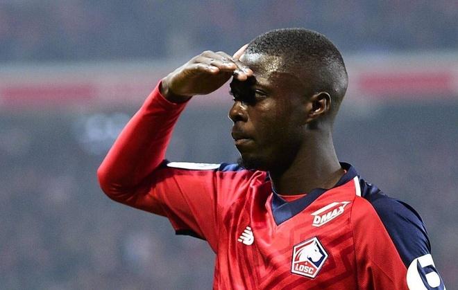 PSG lo co hoi vo dich Phap sau tran thua soc 1-5 truoc Lille hinh anh 2