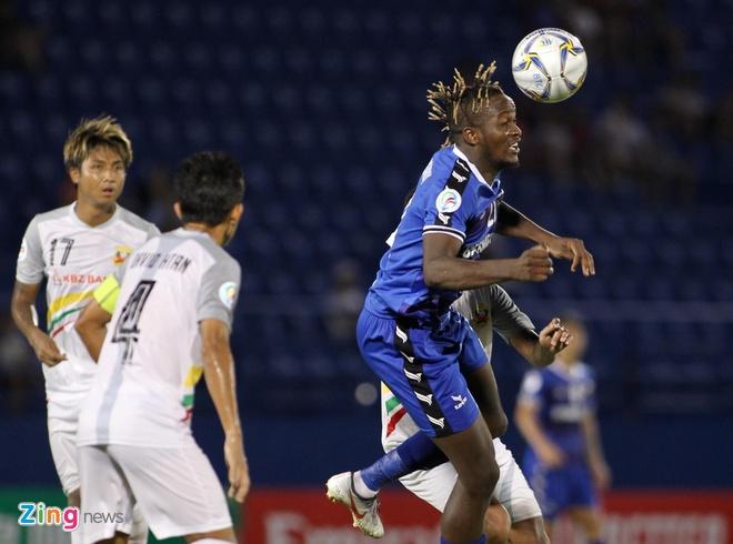 Anh Duc toa sang giup Binh Duong de bep Shan United 6-0 hinh anh 17