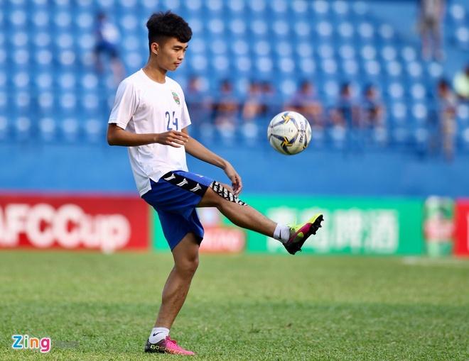 Anh Duc toa sang giup Binh Duong de bep Shan United 6-0 hinh anh 5