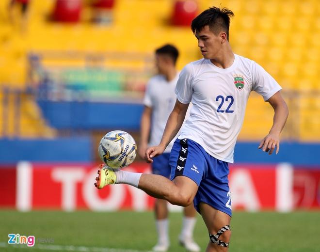 Anh Duc toa sang giup Binh Duong de bep Shan United 6-0 hinh anh 7