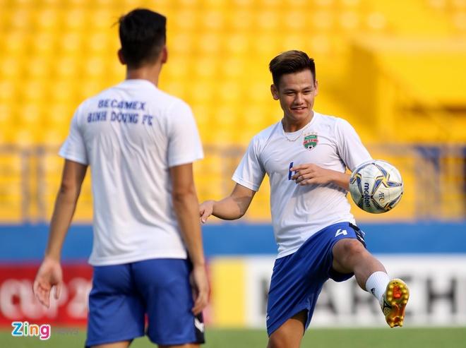 Anh Duc toa sang giup Binh Duong de bep Shan United 6-0 hinh anh 8