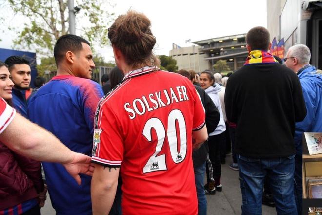 truc tiep Man Utd vs Barca anh 13