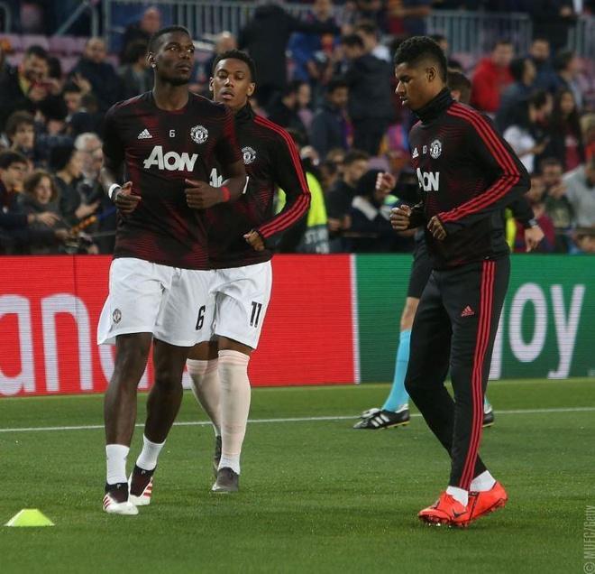 truc tiep Man Utd vs Barca anh 16