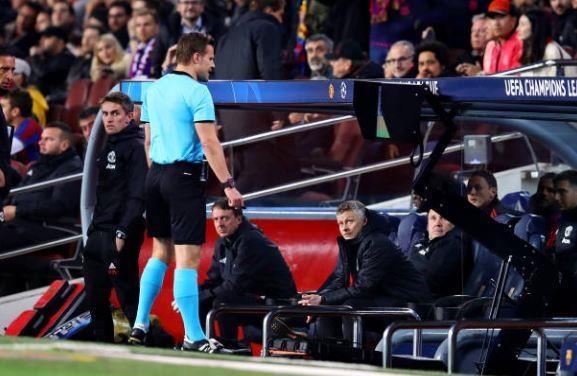 truc tiep Man Utd vs Barca anh 18