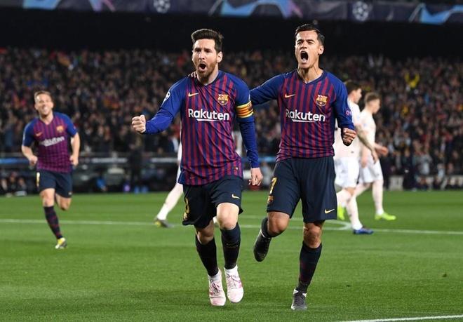 Sao MU ca ngoi Messi anh 1